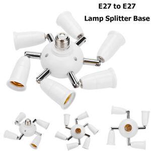 Adjustable-E27-Splitter-5-7-Heads-Lamp-Base-LED-Bulb-Adapter-Stand-Holder-Socket