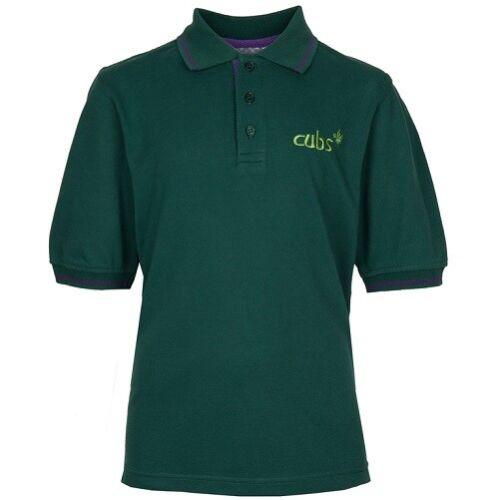 Cubs Polo Shirt OFFICIAL SUPPLIER.