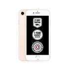 Apple iPhone 8 64gb Unlocked Smartphone - Rose Gold