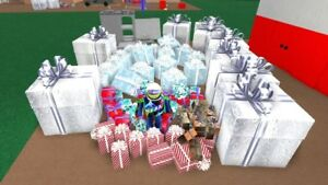 Roblox Lumber Tycoon 2 Mystery Rarity Bundle *Price Reduced