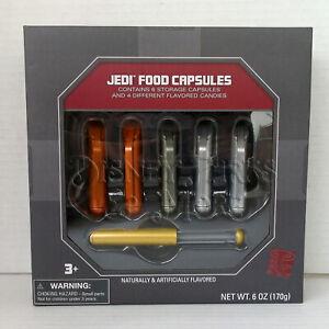 Disney-Parks-Disneyland-Star-Wars-Galaxy-039-s-Edge-Jedi-Food-Storage-Capsules-Candy