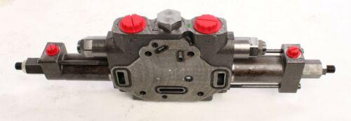Section Control Valve 444H 544H 444J 544J  Loader New AT220173 John Deere Aux