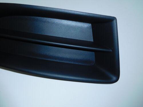 GENUINE SKODA OCTAVIA II 2009-2013 RIGHT FRONT BUMPER GRILLE 1Z0807368B NEW