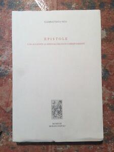 Giamb-Vico-Epistole-con-aggiunte-epistole-suoi-corrispondenti-Napoli-1993