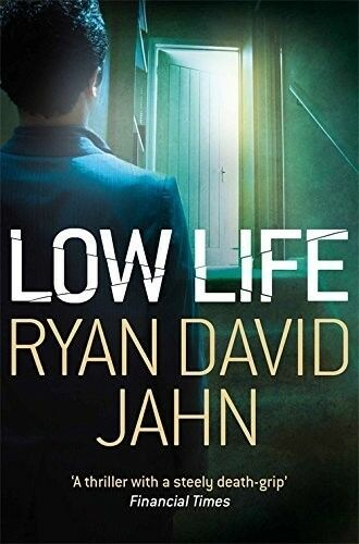 1 of 1 - , Low Life, Jahn, Ryan David, Book