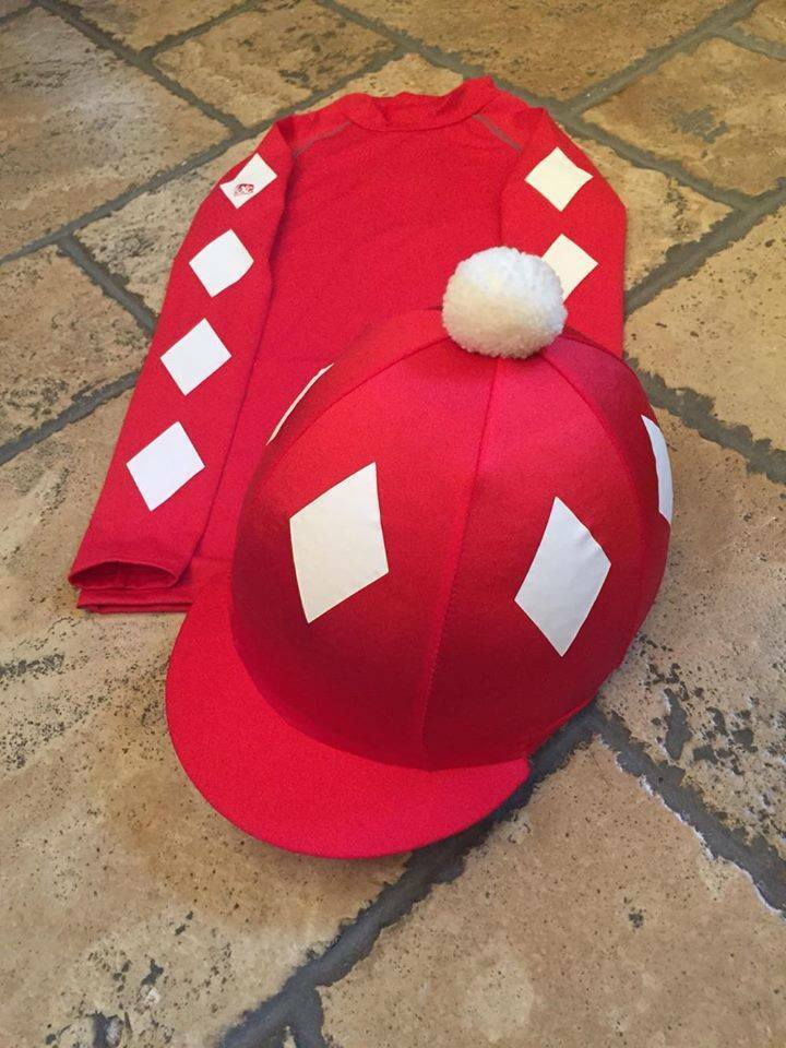SXC  Eco Cross Country Colour XC Diamonds Eventing Equestrian Hat Silk Cover  2018 latest