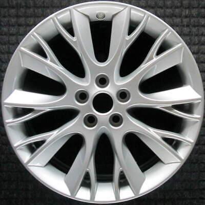 Jaguar XF Other 18 inch OEM Wheel 2011 to 2014   eBay