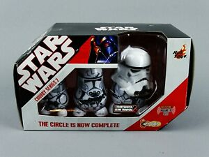 Hot-Toys-Chubby-Series-2-Stormtrooper-Clone-Troopers-Fun-novelty-figures