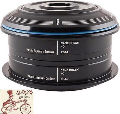 CANE CREEK 40 IS52//40MM BOTTOM LOWER THREADLESS BIKE BICYCLE MTB HEADSET