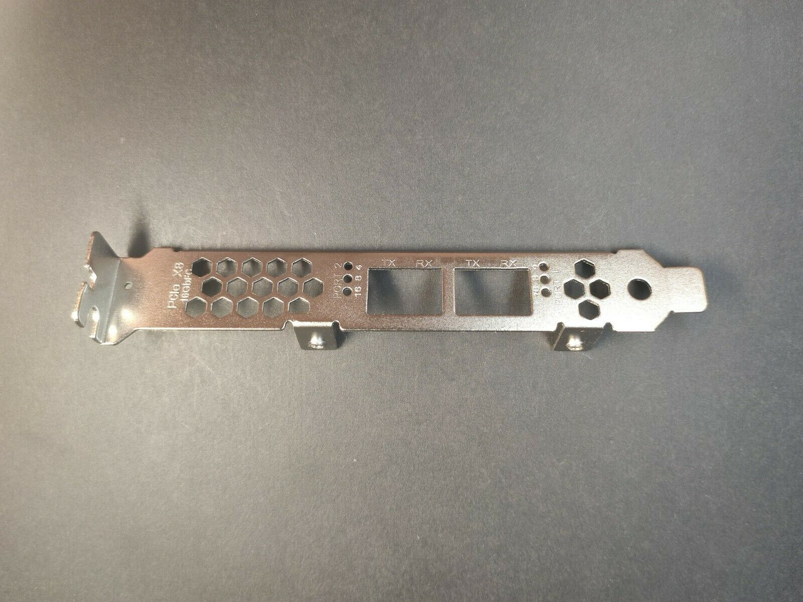 LONG STAND BRACKET for QLOGIC QLE2662 QLE2672 QLE2692 16GB HBA