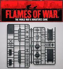 FLAMES OF WAR / OPEN FIRE - SHERMAN V / FIREFLY - BM35 - 1/100 SCALE