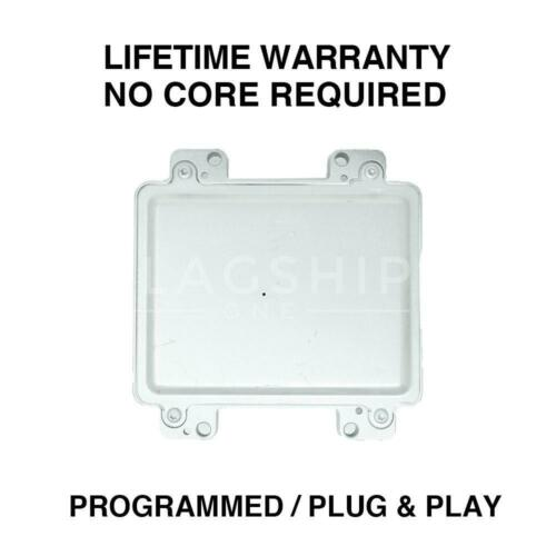 Engine Computer Programmed Plug/&Play 2007 Pontiac Grand Prix 12612154 5.3L PCM