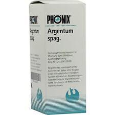 PHOENIX ARGENTUM spag. Tropfen   50 ml   PZN4222915