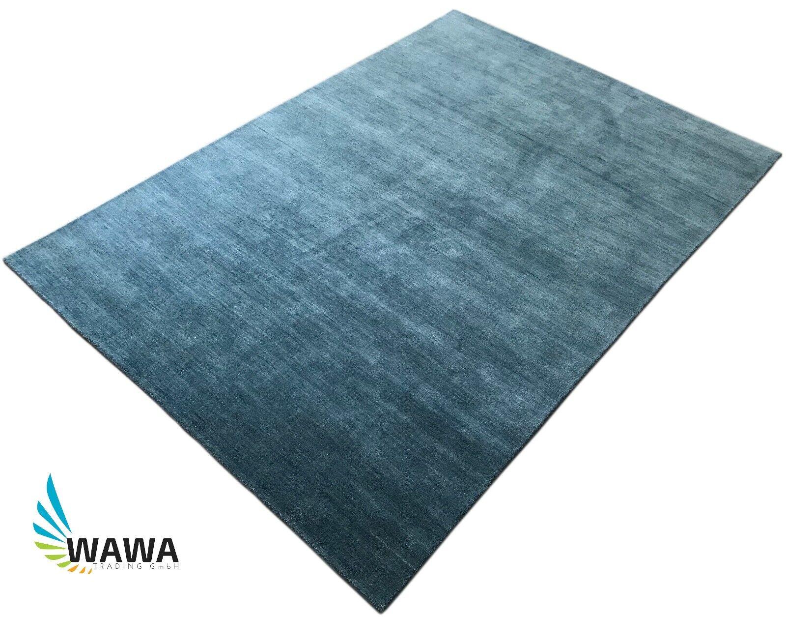 Orient alfombra Gabbeh Loom, fabricado a mano alfombra 100% lana 200x290 cm g-042
