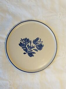 PFALTZGRAFF-USA-YORKTOWNE-CHEESE-DISH-PLATE-SERVER-OR-TRIVET