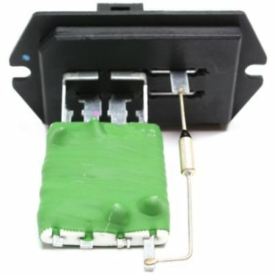 New Rear Blower Motor Resistor for Chrysler Town /& Country 2001-2009