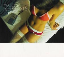 HOUSE REBELS 015 = Axwell/Thoneick/Gelderblom/Ades/Hardsoul...= groovesDELUXE!
