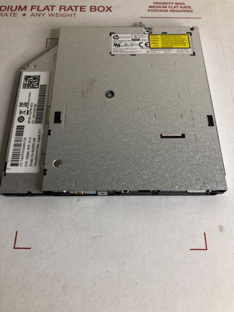 """HP Pavilion 15.6"""" 15-cc050wm OEM DVD/CD-RW Burner Drive DA ..."""
