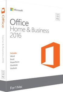 microsoft office home for mac