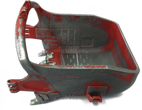 """USED/"""" 1//50 /""""WORN Esco 155 Cubic Yard Dragline Bucket Weiss Bros"""