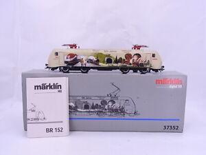 69831-Marklin-H0-37352-Locomotive-Electrique-Br-152-De-DB-Musee-Numerique