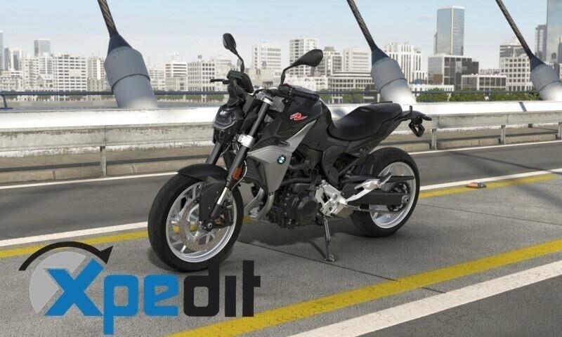 BMW, F 900 R, ccm