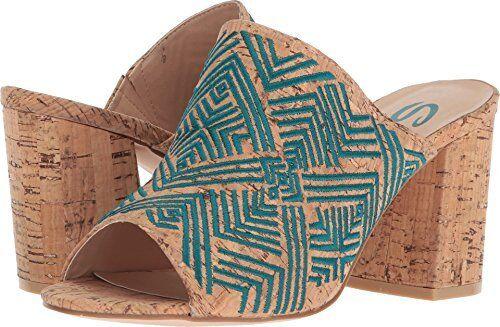 Sbicca Femme Paraiso à talon sandale-Choix Taille couleur.