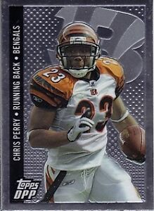 2006-Topps-Draft-Picks-and-Prospects-Football-Parallel-Singles-Pick-Your-Cards