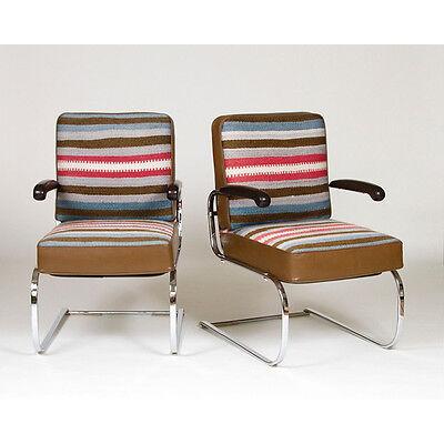 Gilbert Rhode Chairs, Set of 2