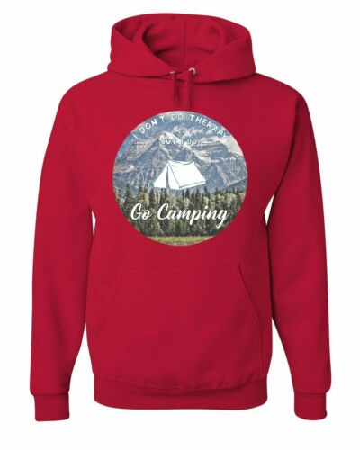 Is Expensive Hoodie Wildlife Sweatshirt I Therapy Nature Go Travel Camping wFZqUI