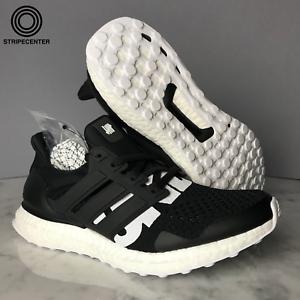Adidas X ULTRA BOOST 1.0 LTD 'UNDFTD' - CBLACK CBLACK FTWWHITE - B22480