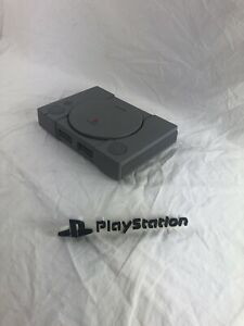 FOR-PARTS-Sony-PlayStation-PS1-Console-SCPH-5501-FOR-PARTS-OR-REPAIR-READ