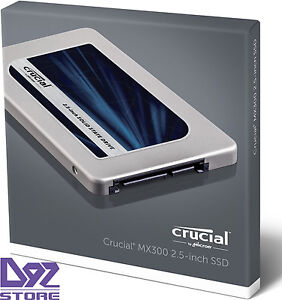 Crucial-525GB-MX300-SATA-2-5-7mm-with-9-5mm-adapter-SSD