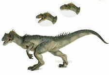 Papo 55016 Allosaurus Prehistoric Dinosaur Model Replica Figurine Toy Dino - NIP