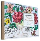Journey in Color: French Baroque Coloring Book by Chronicle Books (Hardback, 2016)
