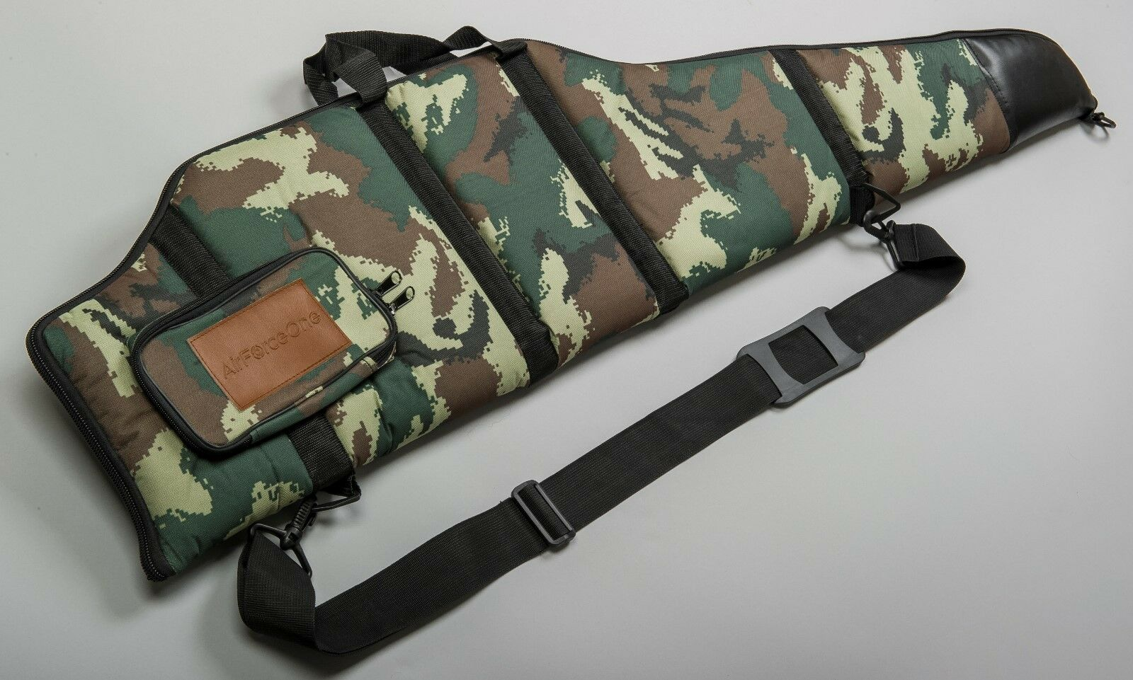 AirForceOne 'Scoped Rifle' 1000D Ballistic Cordura Gun Slip for scoped rifles