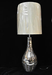 Target Threshold Mosaic Floor Lamp Turkish Lamps Uk Ottoman Next Mink With  Three Globes In Blues Nyc Shade For Sale Silver Chandelier Brass Ottlite  Large ...