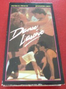 VHS-Movie-Danse-Lascive-Version-Francaise