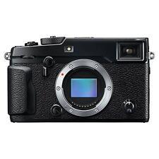 Fujifilm X-PRO2 Gehäuse / Body B-Ware vom Fachhändler  XPRO2 neuwertig