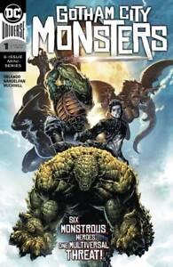 GOTHAM-CITY-MONSTERS-1-DC-Comics-NM-BOOKS-SELECT-OPT-TAN-CHO