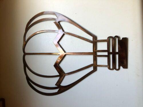 Hot Air Balloon Metal Wall Art Accent