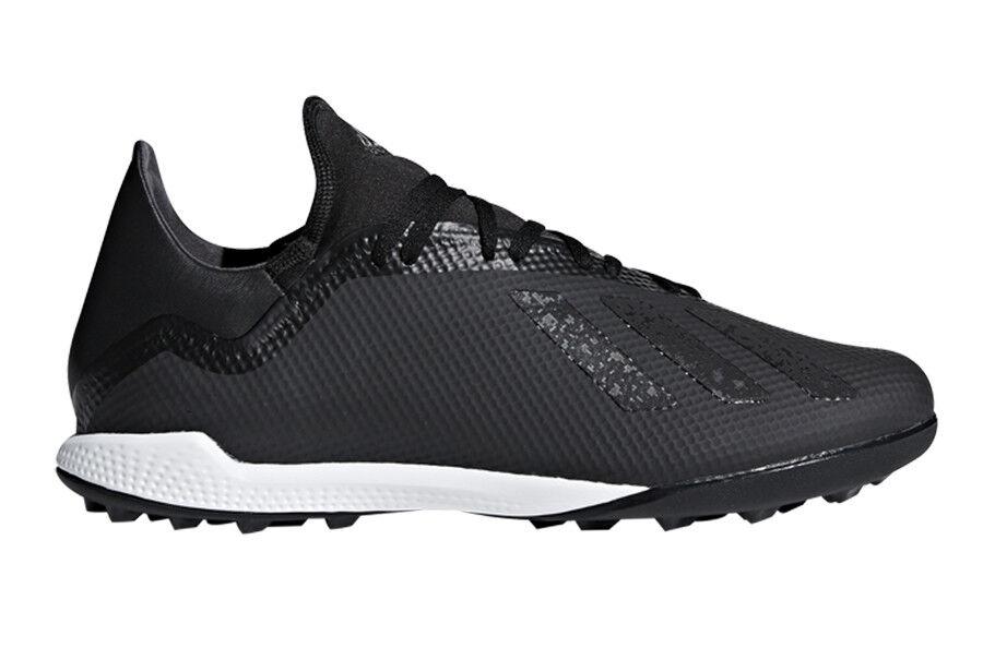 Para Hombres Zapatos De Fútbol Adidas X Tango 18.3 Tenedor Roscado [DB2476]