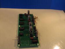 MITSUBISHI CNC CIRCUIT BOARD WXPA-02-DWC BY171A361G53