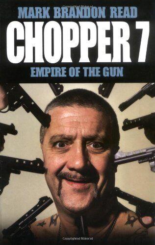 Chopper 7 By Mark Brandon Read