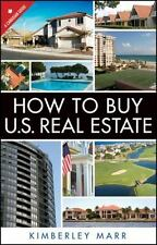 How to Buy U.S. Real Estate with the Personal Property Purchase System-ExLibrary