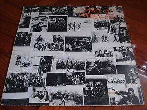 LP-CAROL-20-Golden-Hits-LP-Japan