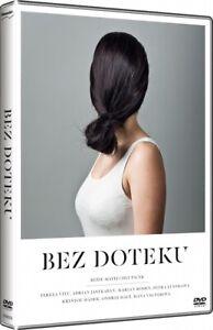 Bez-doteku-Touchless-Faceless-2013-Czech-DVD-English-subtitles-sealed