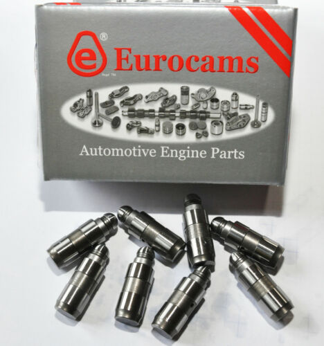 MERCEDES SPRINTER 3T 218 219 CDI, 224 HYDRAULIC TAPPETS LIFTERS SET 24 PCS
