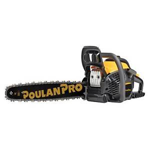 """Poulan Pro PPR5020-BRC 20"""" Bar 50cc 2 Cycle Gas Chainsaw (Certified Refurbished)"""