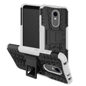 Etui-Hybride-2-PIECES-EXTERIEUR-BLANC-Sac-etui-pour-Xiaomi-Redmi-5-protection